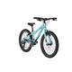 ORBEA MX 20 Team Kids Blue-pink